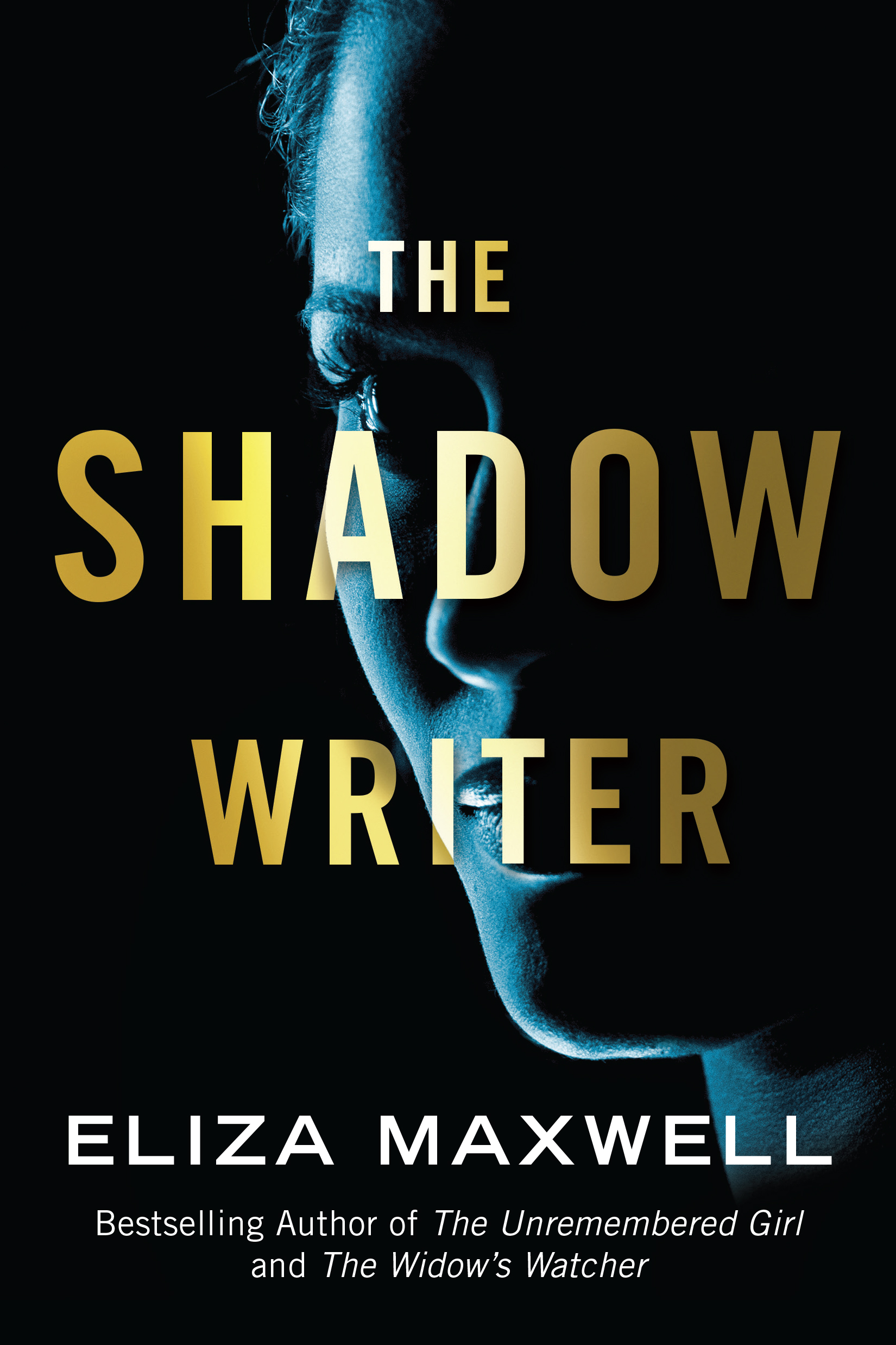 Review: The Shadow Writer by Eliza Maxwell – with Giveaway