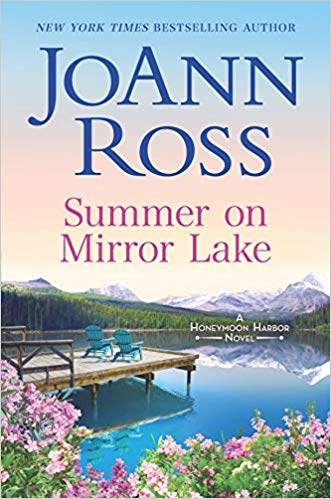 Review: Summer on Mirror Lake, by JoAnn Ross