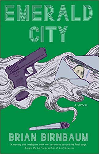 Review: Emerald City, by Brian Birnbaum
