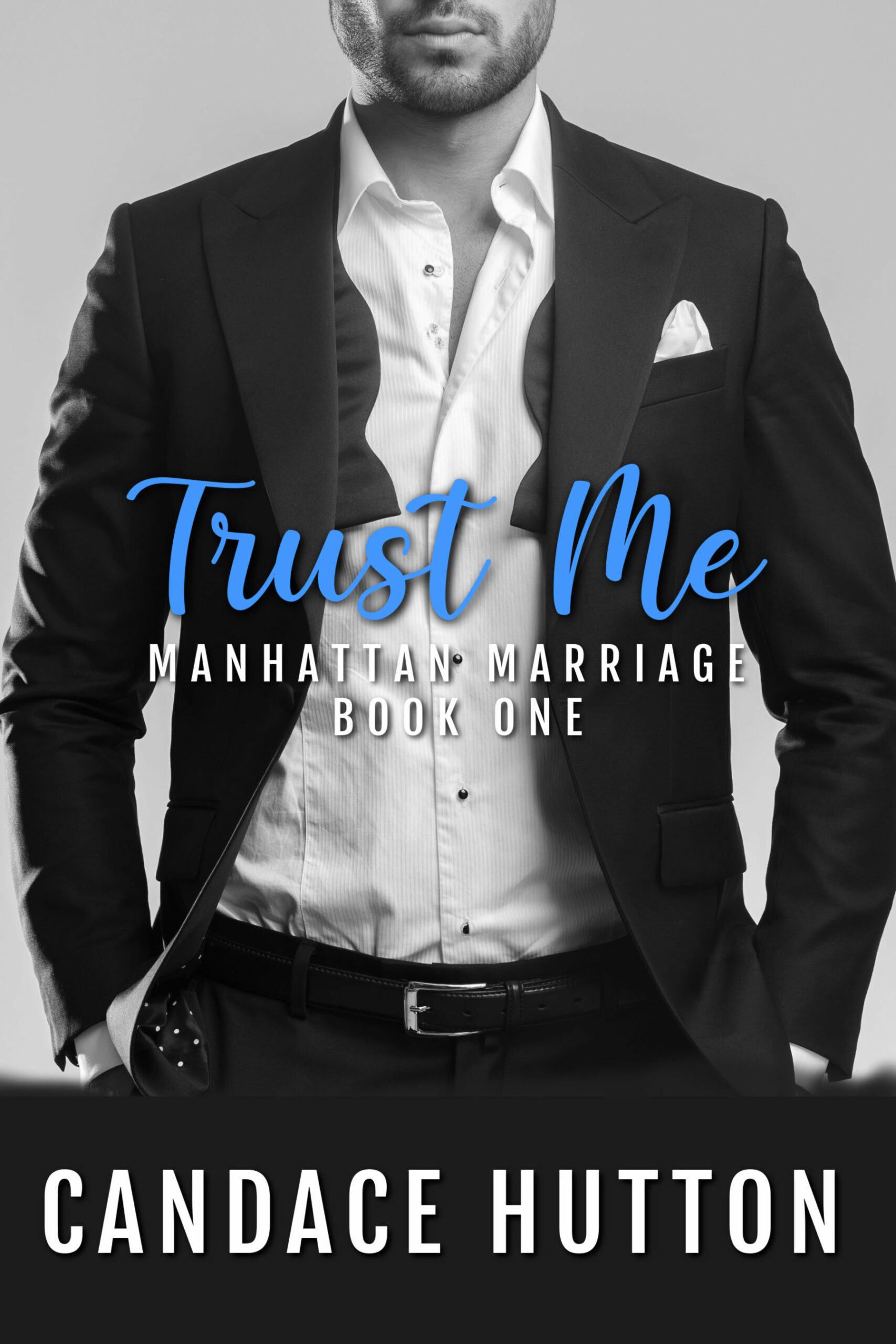 Spotlight: Trust Me, by Candace Hutton – With Giveaway