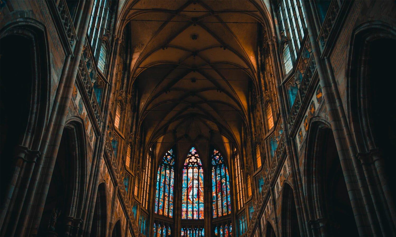 Is The Roman Catholic Church A Christian Church