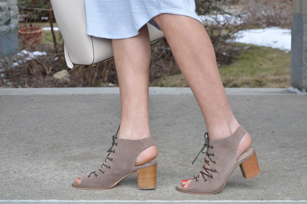 Le Chateau Shoes