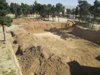 Shiraz cemetery