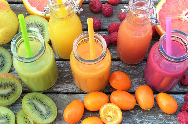 5 Resep Smoothie Sehat Ala Food Combining