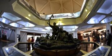 Museum Tugu Pahlawan Surabaya /Ist