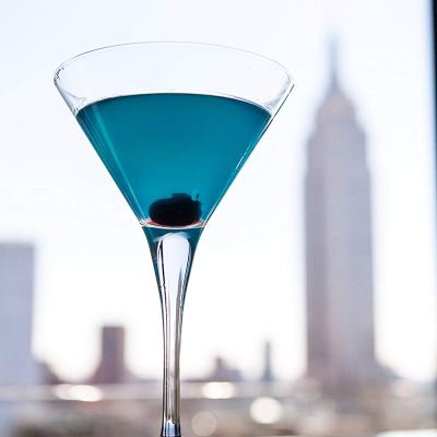 Bormioli i più venduti bicchieri da Cocktail