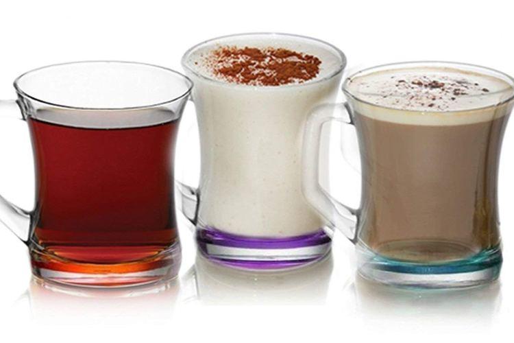 Più Venduti: Bicchieri tazze da té e caffè