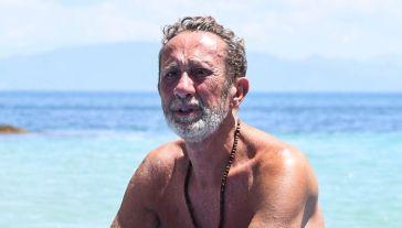 Beppe Braida commenta la sua assenza in studio a L'Isola dei Famosi