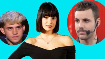 Raffaele Renda confessa la verità sul triangolo con Martina e Aka7even e sulla Miliddi al GF Vip