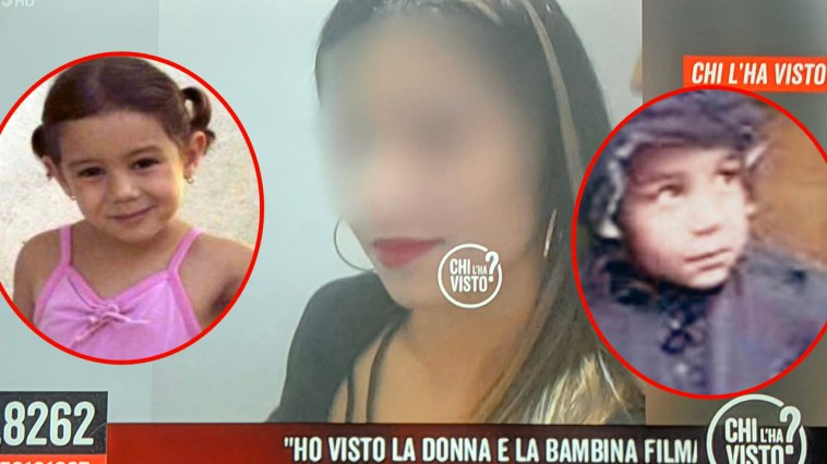 """Chi L'Ha Visto, bomba sul caso Pipitone: """"Ho incontrato la rom del video e la presunta Denise, lei non conosce i veri genitori"""""""