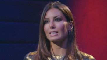 """Elisabetta Gregoraci trova un ladro in casa, la tata viene picchiata: """"Adesso lui è in carcere"""""""