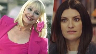 Laura Pausini attaccata per non essere stata al funerale della Carrà: la risposta della cantante