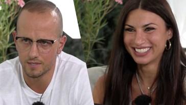 Stefano e Manuela un mese dopo Temptation Island si sono fidanzati (ma non fra loro)