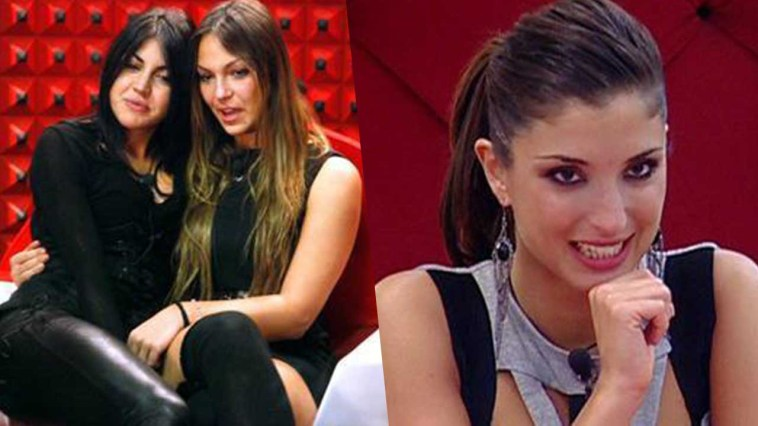 Veronica Ciardi e Sarah Nile, anche Margherita Zanatta interviene e dice la sua