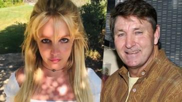"""Britney Spears è quasi libera! Il padre si dimette e chiede che venga chiusa la conservatorship: """"Le cose sono cambiate"""""""