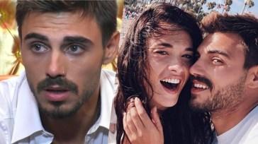 Francesco Monte è tornato single: è finita con Isabella