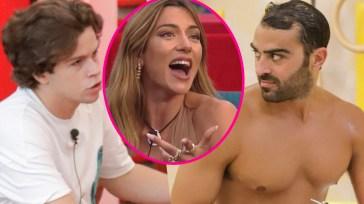 """Gianmaria Antinolfi svela il vero rapporto con Soleil e Tommaso Eletti confessa: """"Mi piace, mi ha colpito"""""""