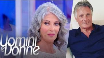 """Uomini e Donne, Giorgio Manetti è di nuovo single e potrebbe tornare nel programma: """"Vorrei corteggiare Isabella"""""""