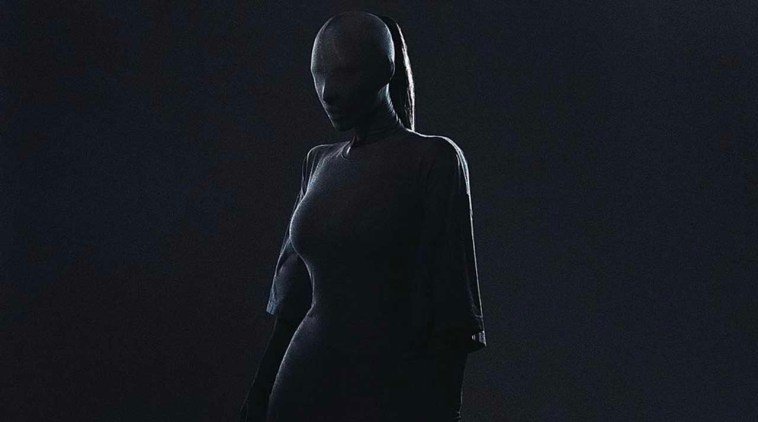 Kim Kardashian tutta in nero ai MET GALA: Grindr ironizza, ma dietro c'è una spiegazione