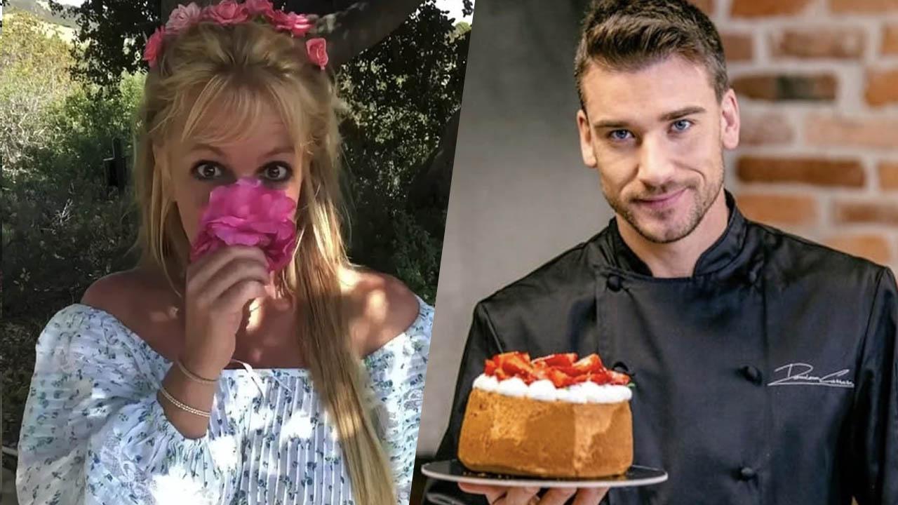 """Damiano Carrara e i segreti delle sue clienti famose: """"Britney Spears mi ruba le rose"""""""