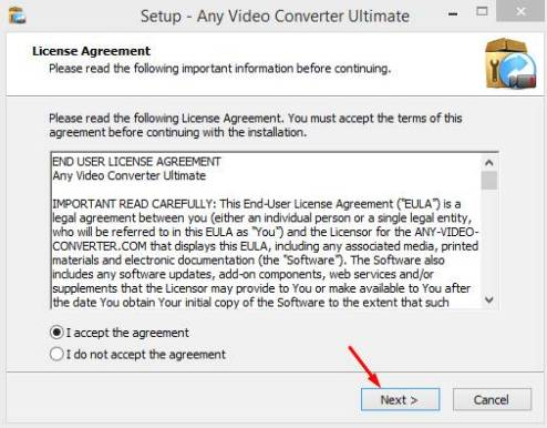 any video converter serial Pic 1