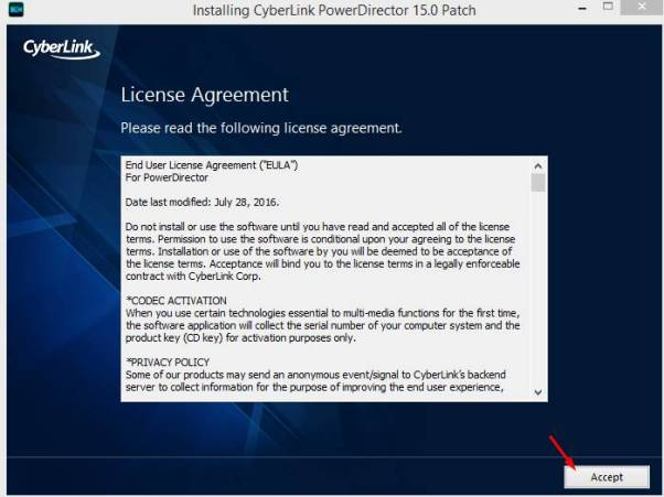 cyberlink powerdirector free download full version with crack Pic 4