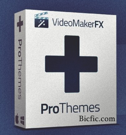 Video Maker FX Free Pro Themes or Templates Download