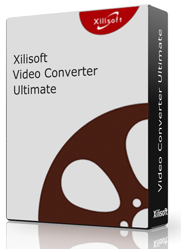 Xilisoft Video Converter Ultimate 7.8.19 Crack [Working Version]