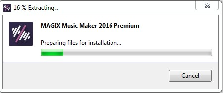 how to download magix music maker full version for free