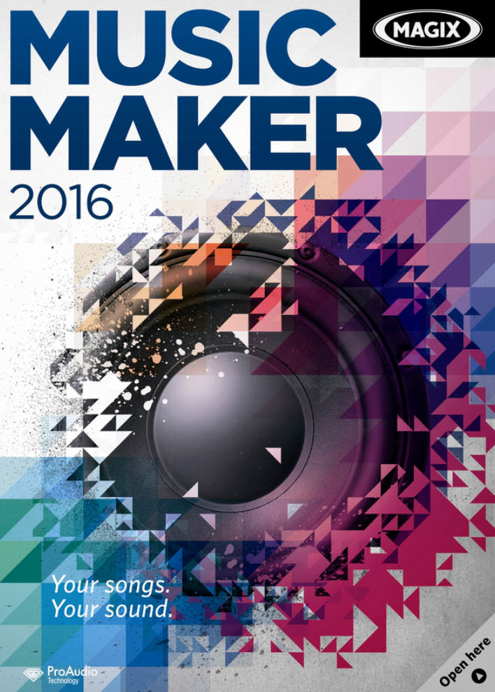 Magix Music Maker With Crack