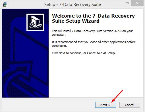 7 data recovery key pic 1