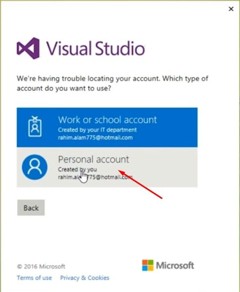 Visual Studio serial key Pic 12