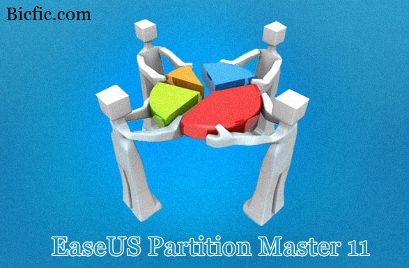 EaseUS Partition Master 13 5 Crack + License Code 2019