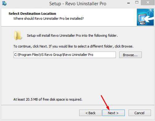 revo uninstaller pro key Pic 2
