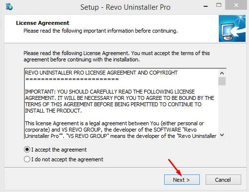 revo uninstaller pro serial Pic 1