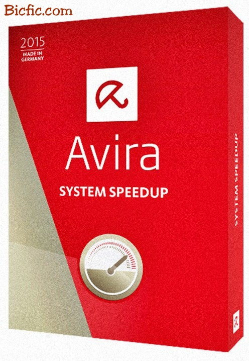 Avira System Speedup 3.1.1.4250 Crack is Here ! | LifeTime Version