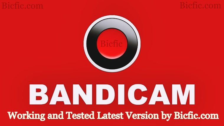 Bandicam 3.3.2.1195 Crack 2017 Free Full Version