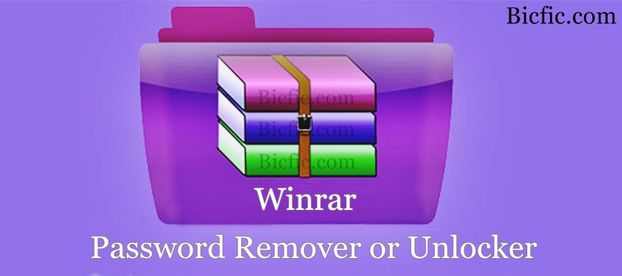 Winrar Password Remover 2019 Crack Full Version Free