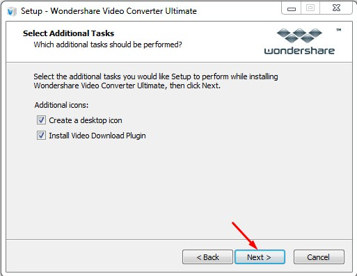 wondershare video converter ultimate keygen Pic 2