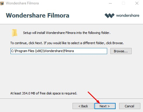 wondershare filmora registration code Pic 2
