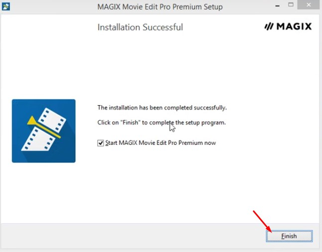 MAGIX Movie Edit Pro Premium 16.02.49 Pic 8