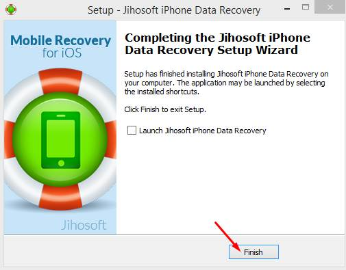jihosoft iphone data recovery serial