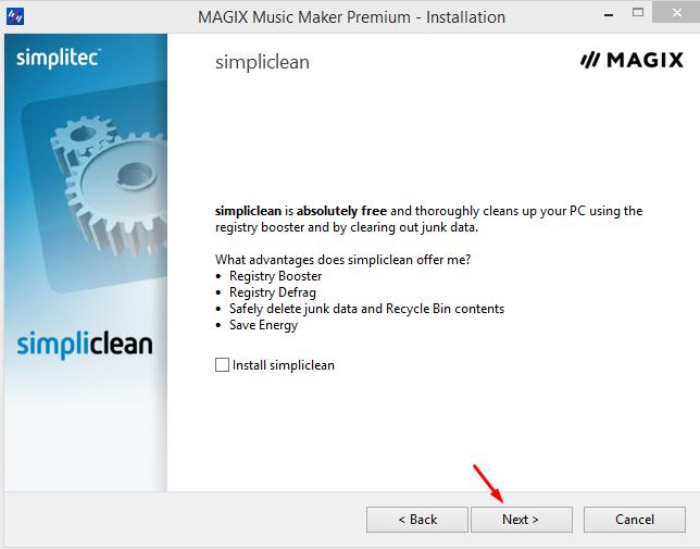magix music maker torrent Pic 4
