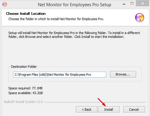 net monitor for employees professional torrent Pic 5