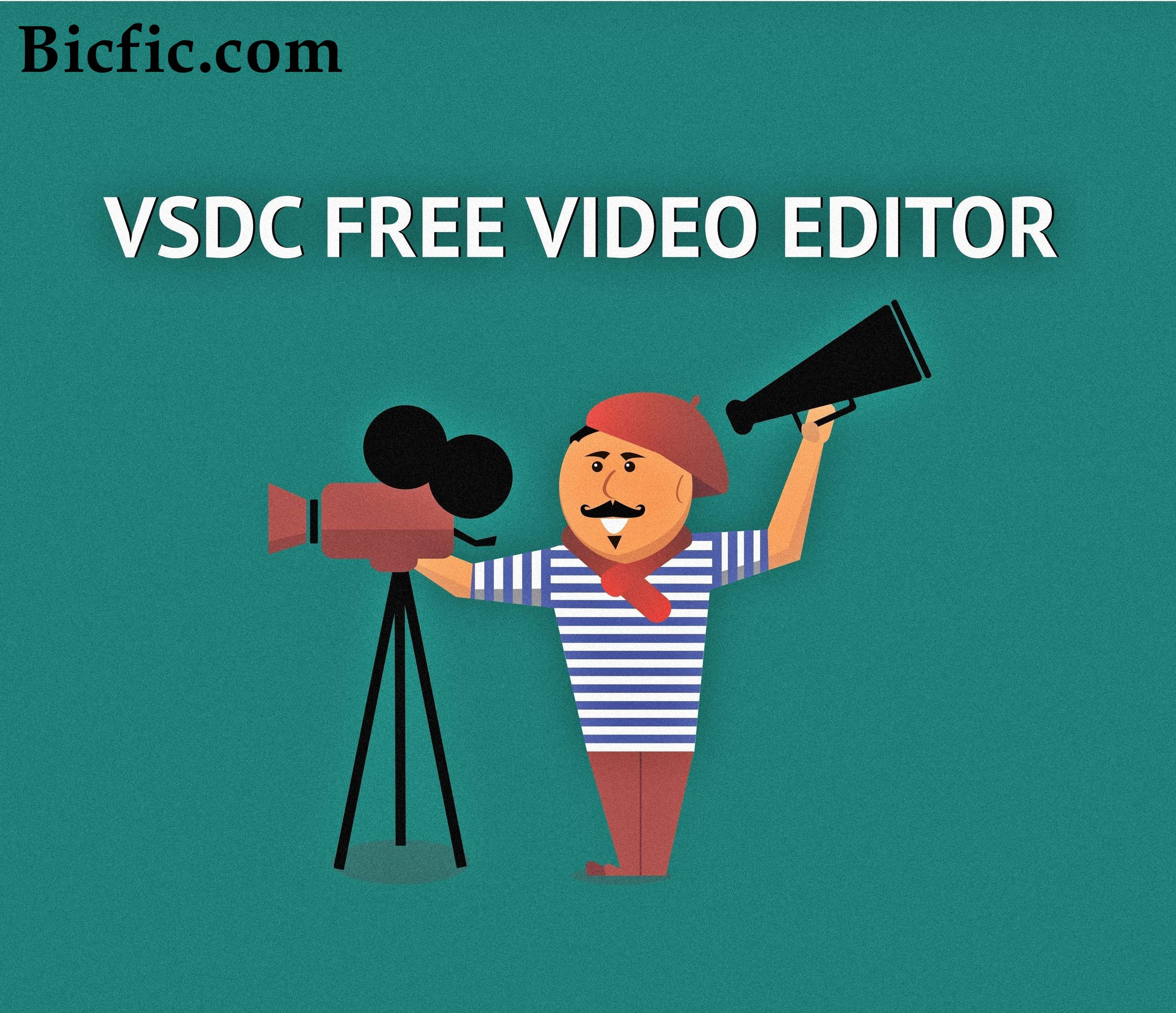 VSDC Video Editor Pro 6 3 5 17/18 Crack is Here ! | Lifetime