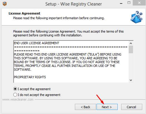 wise registry cleaner pro key Pic 1