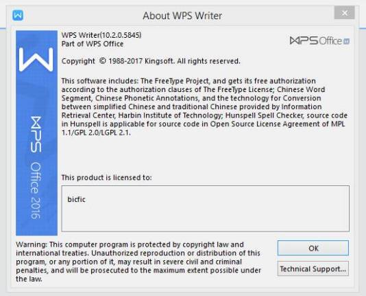 wps office serial key Pic 4