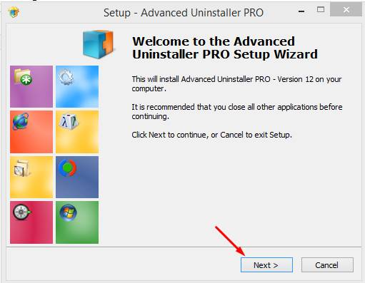 advanced uninstaller pro key Pic 1