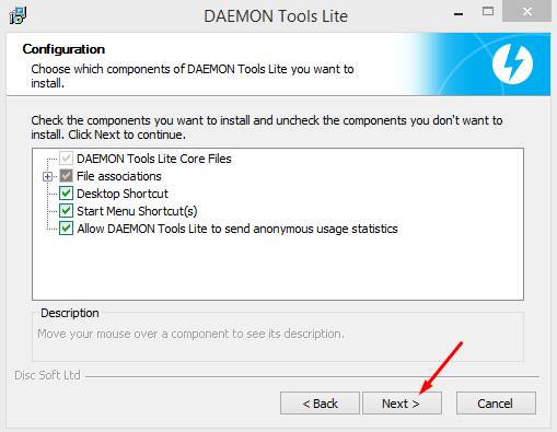 daemon tools lite key Pic 3