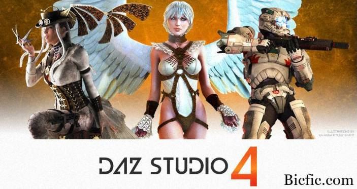 daz studio crack